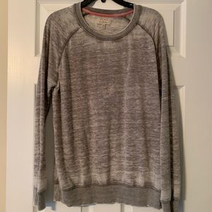 Zara Sweatshirt - Gray